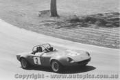 74406 - S. Webb - Bolwell Nagari V8 - Oran Park 1974