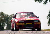 92715  -  J. Richards / M. Skaife  -  Bathurst 1992 - 1st Outright - Nissan GTR
