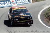 85733 - R. Gulson / F. Porter - Alfa Romeo  GTV 6 - Bathurst 1985