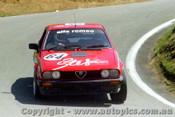 82715 - R. Gulson / B. Lynton - Alfa Romeo  GTV - Bathurst 1982