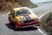 80726  -  P. Janson / L. Perkins  -  Bathurst 1980 - 2nd Outright - Holden Commodore VC
