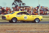 71064 - Norm Beechey Holden Monaro - Calder 1971