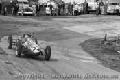 59103 -  A. Staton - BRM  500  - Templestowe Hill Climb 1959