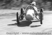 58101 - B. Walton WaltOn Special  Rob Roy Hill Climb 1958