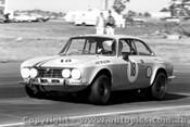 72060 - Jim McKeown - Alfa Romeo - Calder1972