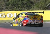Supercheap Auto 1000 - 2008 V8 Supercar Championship - Code - 08-MC-B08-022