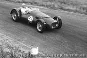57404 - W. Leech - M.M. Holden Special - Phillip Island 1957
