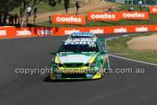 Supercheap Auto 1000 - 2008 V8 Supercar Championship - Code - 08-MC-B08-027