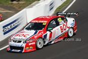 Supercheap Auto 1000 - 2008 V8 Supercar Championship - Code - 08-MC-B08-038