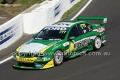 Supercheap Auto 1000 - 2008 V8 Supercar Championship - Code - 08-MC-B08-039