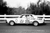 72065 - John Goss - Ford Falcon GTHO Phase 3 - Sandown 1972