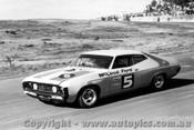 73036 - John Goss XA Falcon - Amaroo Park 1973