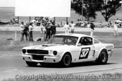 75013 - D. Seidel Ford Mustang  - Calder 1975