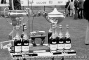 73610 - Trophies for the 38th AGP Sandown 1973