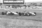 73502 - T. Perkins Elfin 620 / D. Mingay Bowin P6F Formula Ford - Calder 1973