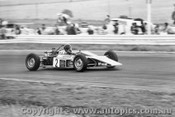 73503 - John Leffler -  Bowin P6F Formula Ford - Calder 1973