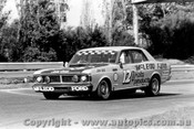 72057 - John Goss - Ford Falcon GTHO Phase 3 - Sandown 1972