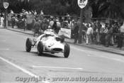 58523 - B. Patterson Cooper Climax - Albert Park 1958
