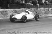 58524 - B. Patterson Cooper Climax - Albert Park 1958
