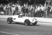 58525 - B. Patterson Cooper Climax - Albert Park 1958