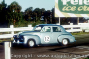 65031 - Peter Harding - Holden FJ - Sandown 1965