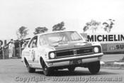 69736 - S. Petralia / W. Tuckey Holden Monaro GTS 350 - Bathurst 1969