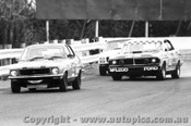 72068 - S. McLeod Holden Torana XU1 - Sandown 1972