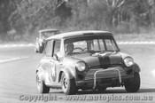 72070 - Angelo Galettis - Morris Cooper S - Warwick Farm 1972
