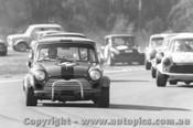 72071 - Angelo Galettis - Morris Cooper S - Warwick Farm 1972
