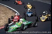 86505 - G. Walters Elwyn Formula Ford - Amaroo Park 1986