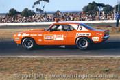 71069 - B. Jane Chev Camaro - Calder 1971