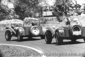 67444 - G. Harris Lotus Super Seven Ford -Warwick Farm 1967
