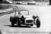 67446 - G. Harris Lotus Super Seven Ford -Warwick Farm 1967