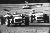 67447 - G. Harris Lotus Super Seven Ford -Warwick Farm 1967
