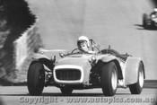67449 - A. MaCarthur Lotus Super Seven Ford -  Catalina Park Katoomba 1967