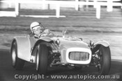 68438 - A. MaCarthur Lotus Super Seven Ford  -  Warwick Farm 1967