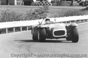 69440 - J. Maroulis Lotus Super Seven Ford - Warwick Farm 1969