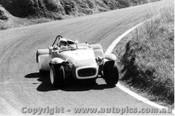 70430 - J. Maroulis Lotus Super Seven Ford - Bathurst 1970