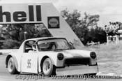 71072 - S. McGuire - Triumph Herald - WarwickFarm 1971