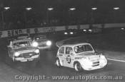 72075 - Allan Taylor Fiat 600 - Oran Park 1972