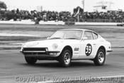 72407 - L. Brennan - Datsun 240Z - Calder 1972