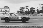 72409 - Michael Connor - Datsun 240Z - Calder 1972
