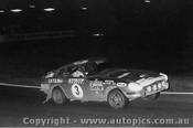 72410 - E. Herman Datsun 240Z - Dulux Rally Oran Park Sprint  1972