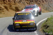 82716 -  M. Carter / R. French Ford Falcon XE - Bathurst  1982