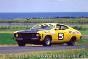 73043 - John Goss XA Falcon - Philip Island 1973