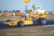 72637 - F. Matich Repco Matich - Calder 1972