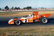 72640 - G. Cooper Elfin MR5 - Calder  1972