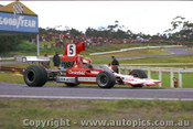 73616 -  K.Bartlett Lola T330 - Tasman Series 38th AGP Sandown 1973