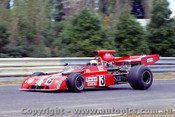 74610 - T. Pilette Chevron B24 - Tasman Series Sandown 1974