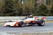 John McCormack Elfin MR6 - Tasman Series Sandown 1974